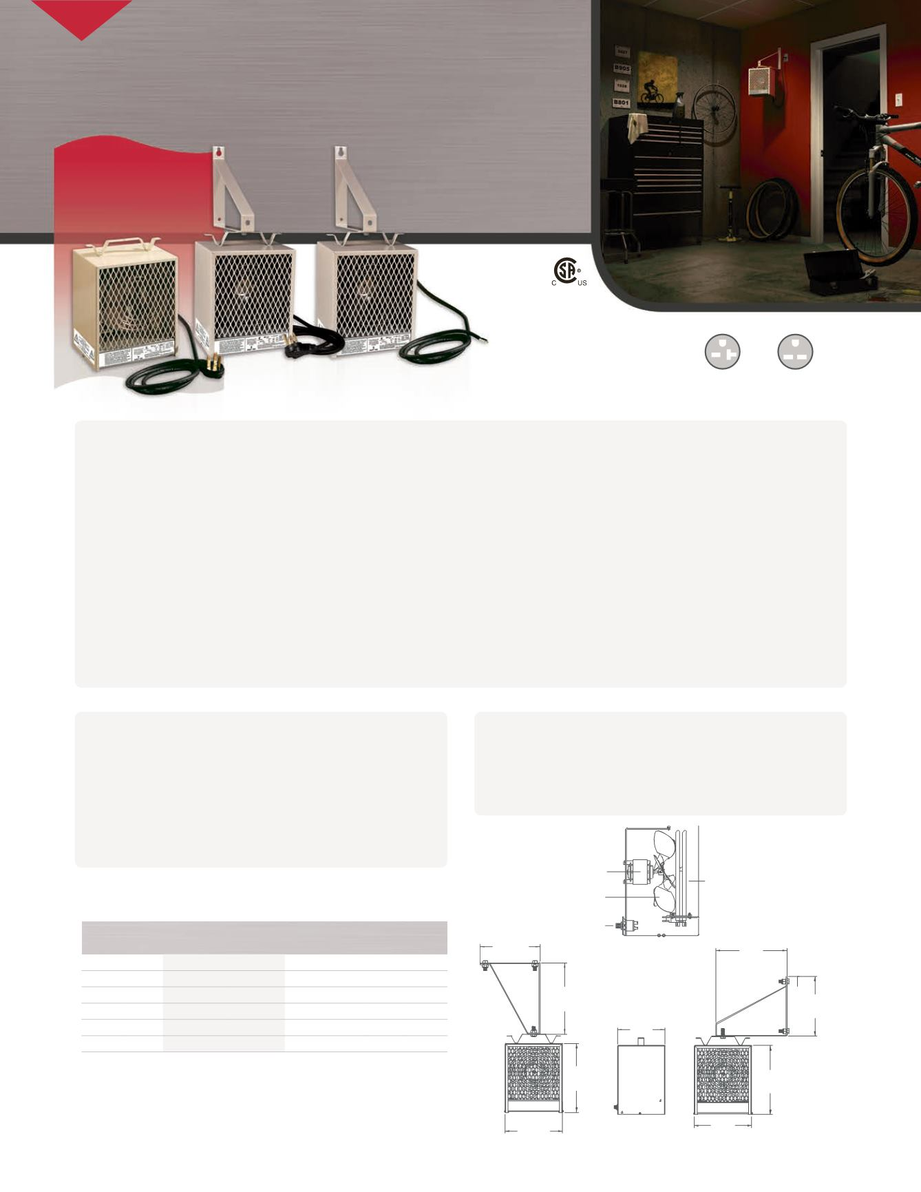 dimplex baseboard heater instruction manual