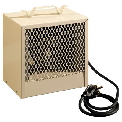 Portable Construction Heater Series Occ Residential Electric Heating System