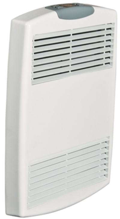Electronic Bathroom Fan Heater Series Ovn Residential