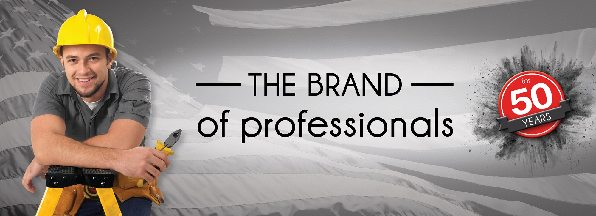 Ouellet, the brand of professionals