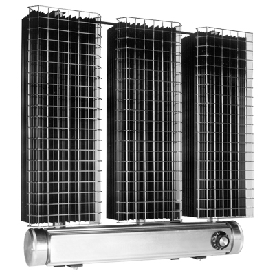 Explosion Proof Convection Heater Series Xb Xb