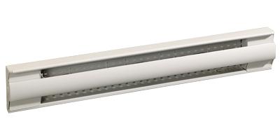 Standard Baseboard Heater Series Ofm Ofm Ouellet Canada